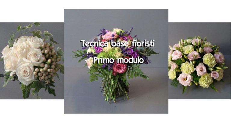 29/30-03-20 Tecnica base1 Bouquet Centrotavola Flowerbox stile formale